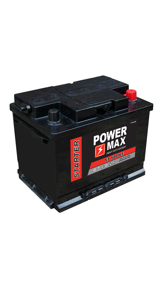 PowerMax 027 ST Series