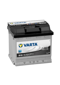 Varta Black Dynamic 012 B19
