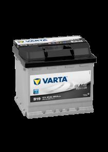 Varta Black Dynamic 012 B19