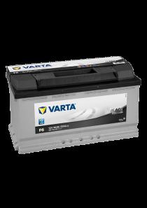 Varta Black Dynamic 017 F6