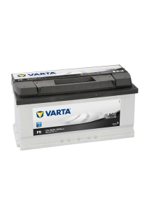 Varta Black Dynamic 024 F5