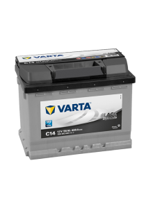 Varta Black Dynamic 027 (C14)
