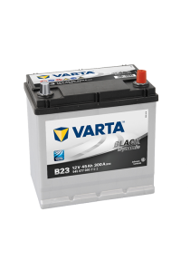 Varta Black Dynamic 048 B23