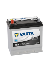 Varta Black Dynamic 049 B24