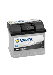 Varta Black Dynamic 063 A17