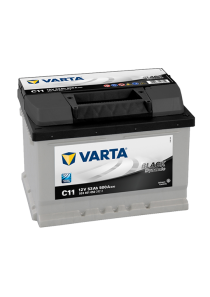 Varta Black Dynamic 065 C11