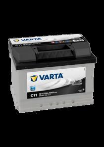 Varta Black Dynamic 065 C11