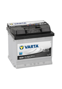 Varta Black Dynamic 077 B20
