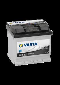 Varta Black Dynamic 077 B20