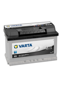 Varta Black Dynamic 100 E9