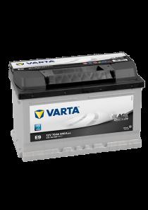Varta Black Dynamic 100 E9