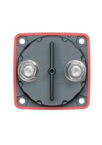 BLUE SEA M-Series Battery Switch 6005