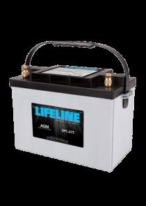 LIFELINE GPL-27