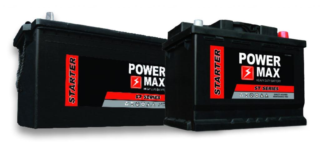 PowerMax Auto