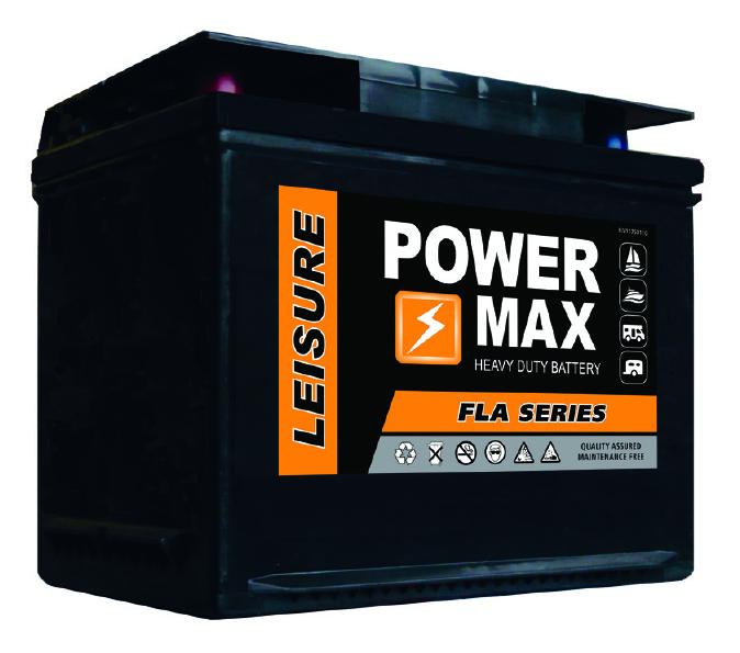 PowerMax FLA