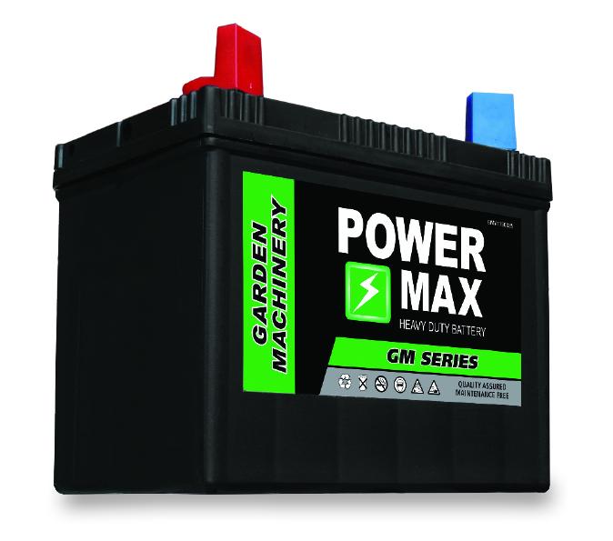 PowerMax GM