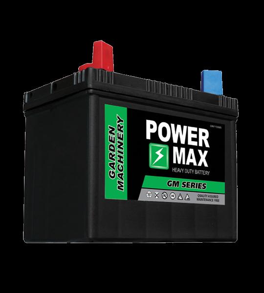 PowerMax GM-Series GM895R