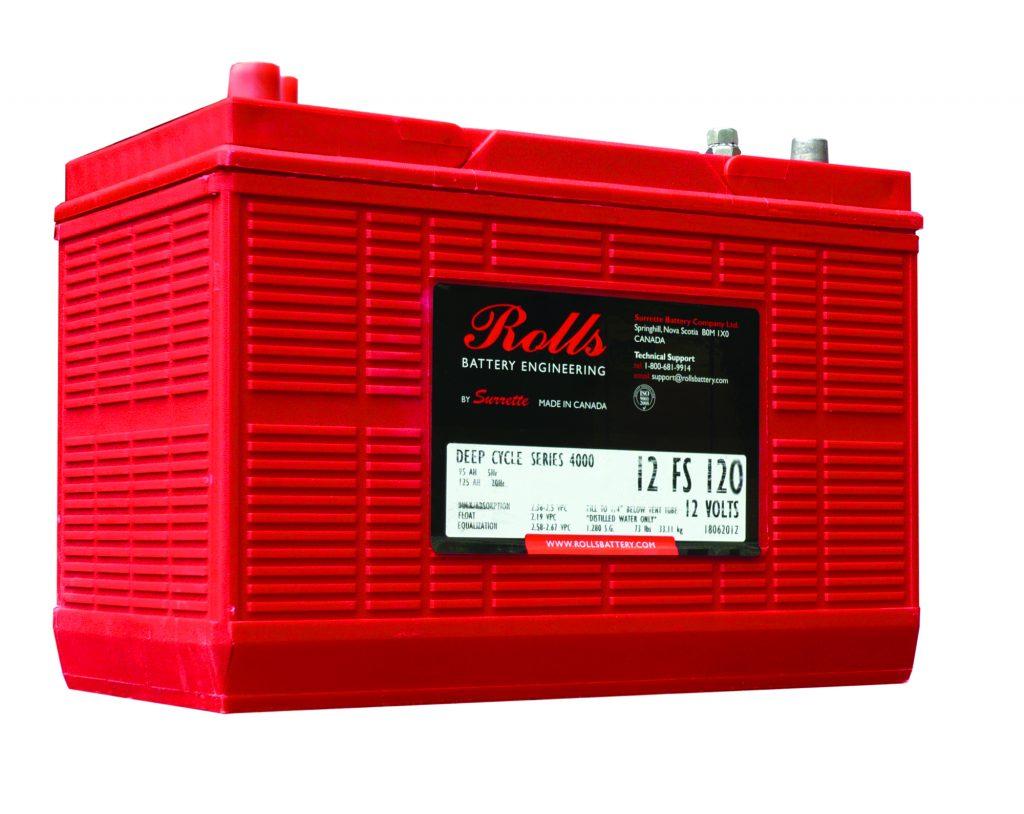 Rolls 12FS125 -017