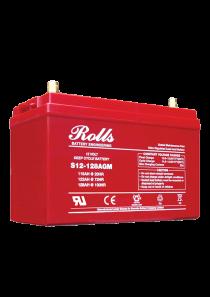 Rolls Series 5 S12-128 AGM