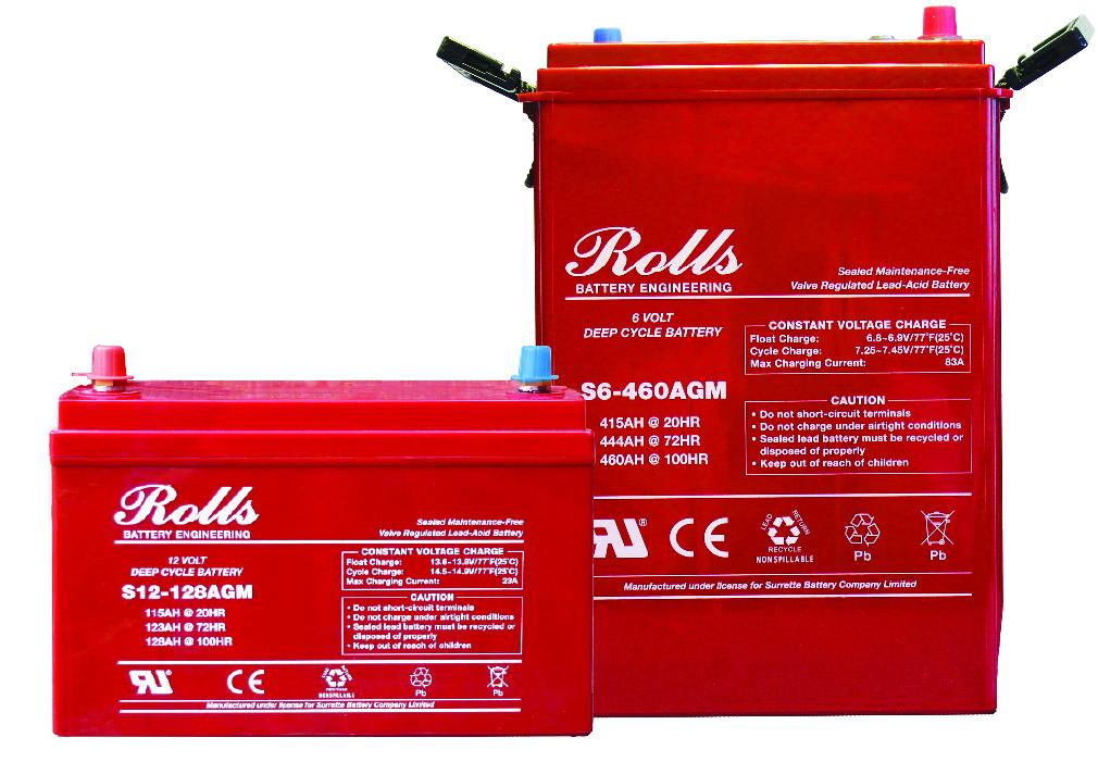 RollsSeries5