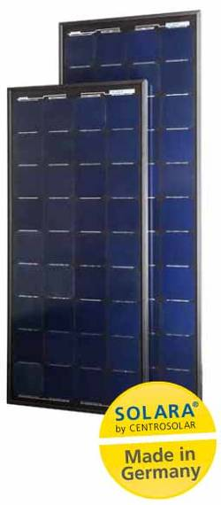 Solara Power S Series