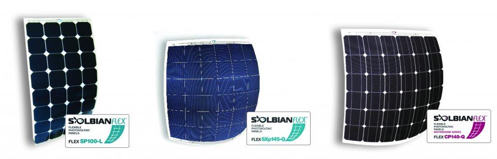 Solbian Solar Panels