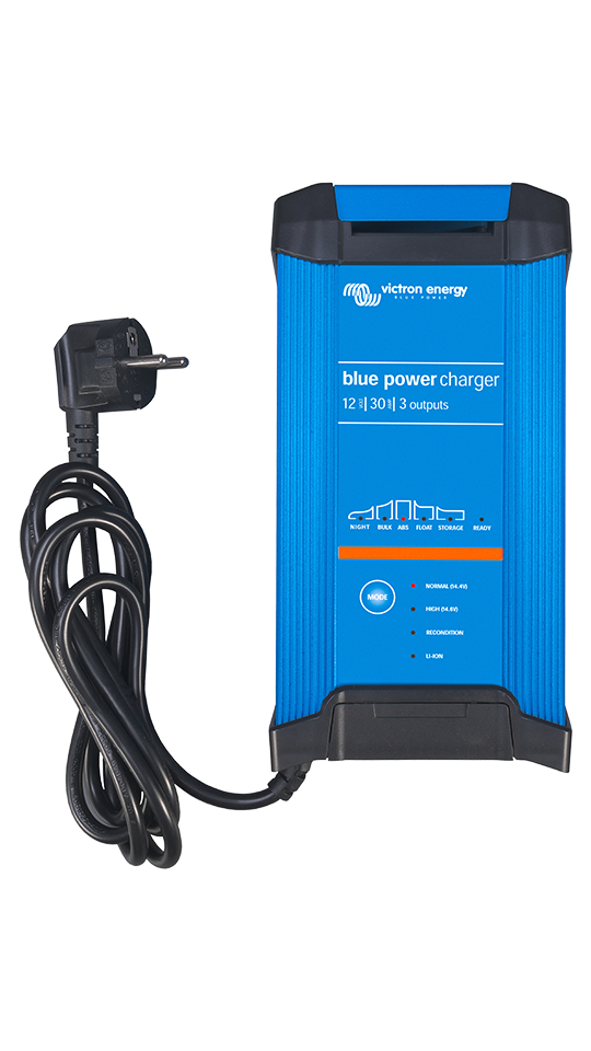 Victron IP22 12/30 Charger