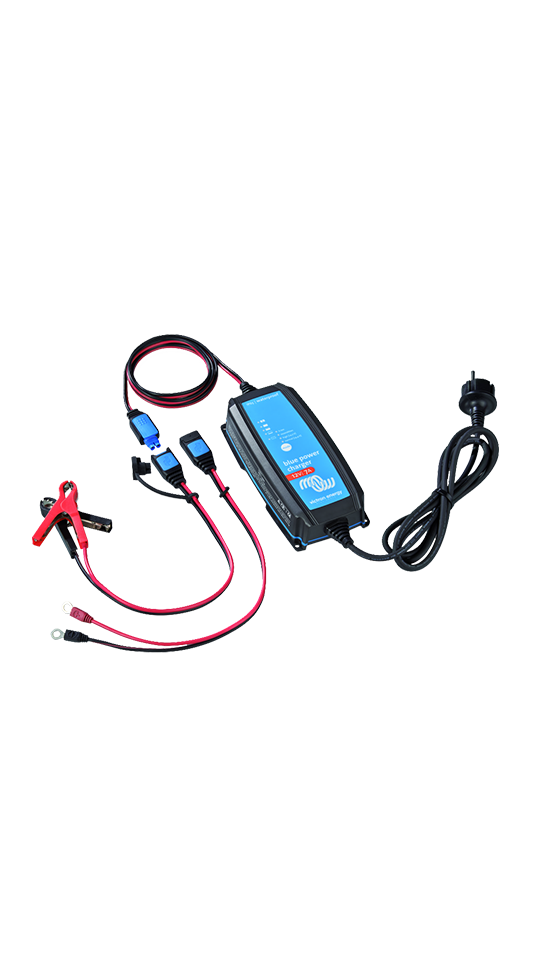 Victron IP65 12-10 Charger