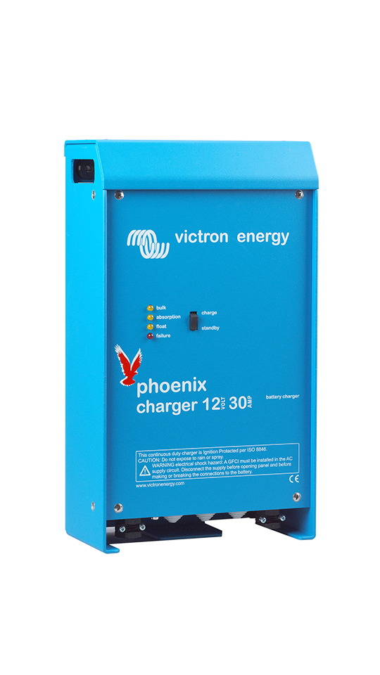 Victron 12V 30A Pheonix Charger