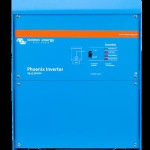 Victron Phoenix 24V 5000VA