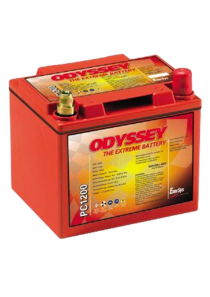 Odyssey PC1200 AGM