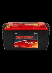 Odyssey PC1700 AGM