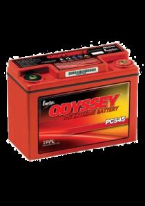 Odyssey PC545 AGM
