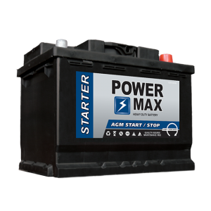 PowerMax Start Stop