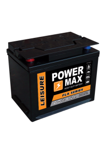 PowerMax 85 Leisure