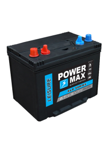 PowerMax 85 Sealed