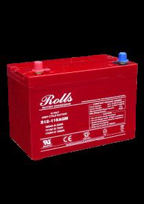 Rolls S Series S12-116 AGM