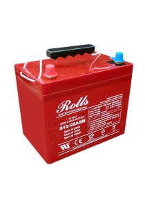 Rolls S Series S12-95 AGM
