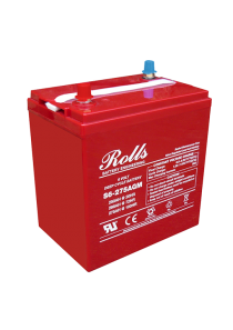 Rolls S Series S6-275 AGM