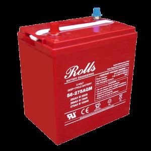 Rolls Series 5 S6-275 AGM