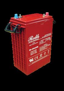 Rolls S Series S6-460 AGM