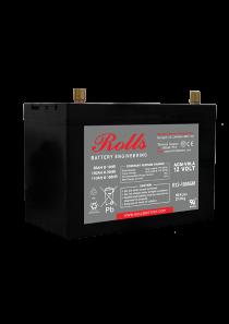 Rolls Series 2 R12-100 AGM