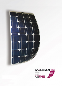 Solbian CP 125