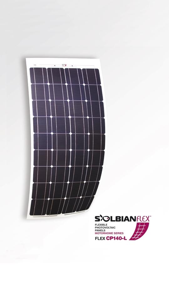 Solbian CP 144L