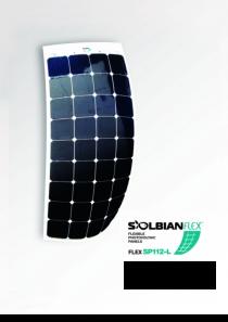 Solbian SP 112L