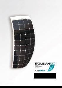 Solbian SP 125