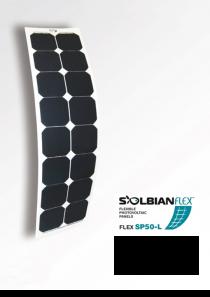 Solbian SP 50L