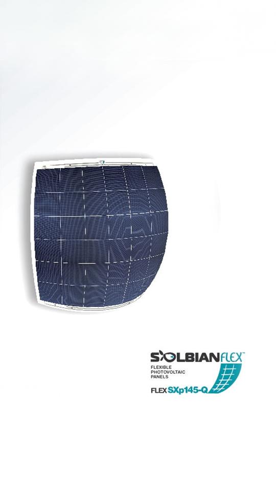 Solbian SXp 145Q
