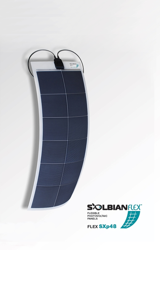 Solbian SXp 48