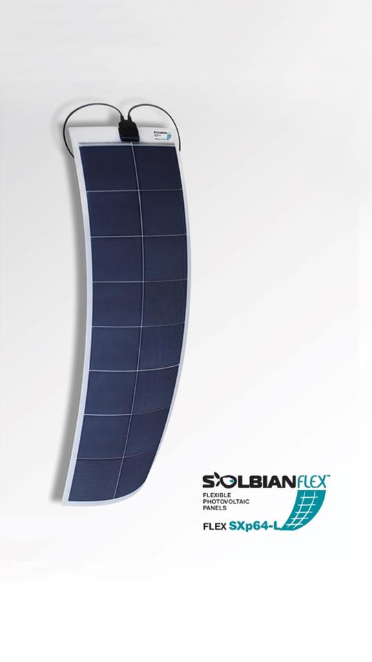 Solbian SXp 64L